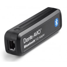 Adaptador DANTE 2 in Bluetooth, 1 out - ADP-BT-AU-2X1