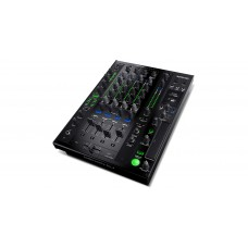 Mixer de áudio CLUB MIX DJ - 4 Phono in , 4 LINE in - X1800 Prime
