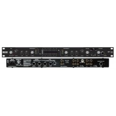 Mixer de áudio CLUB MIX DJ - 2 Phono in , 2 LINE in, 4 out - MP2s